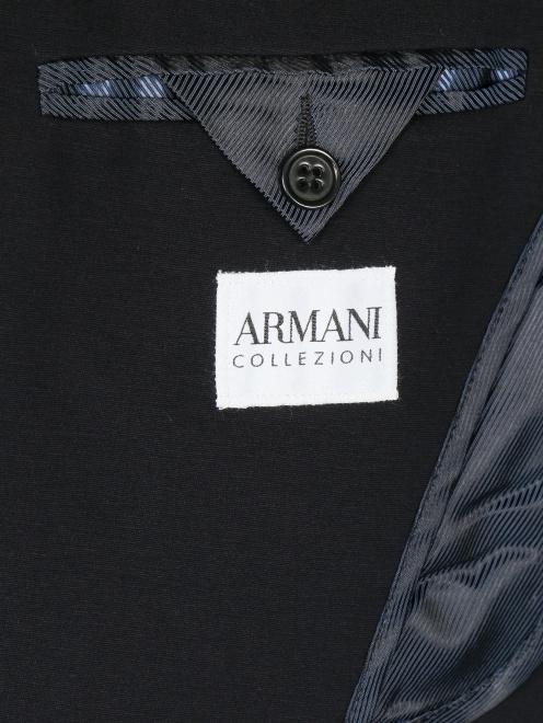 Пиджак однобортный - Деталь2