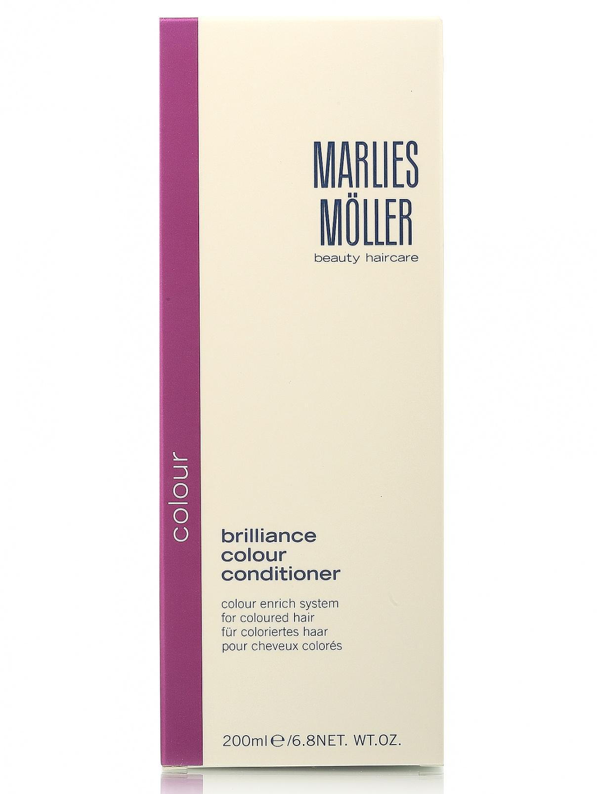 Кондиционер для окрашенных волос - Hair Care, 200ml Marlies Moller  –  Модель Общий вид