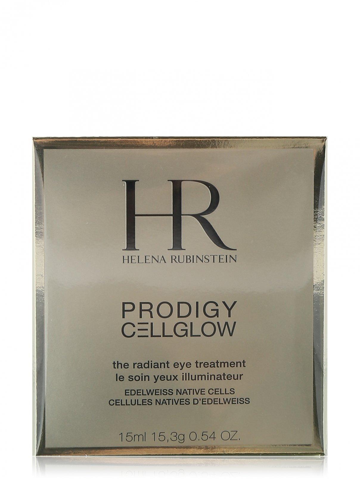 Крем для глаз 15 мл Prodigy Cellglow Helena Rubinstein  –  Общий вид