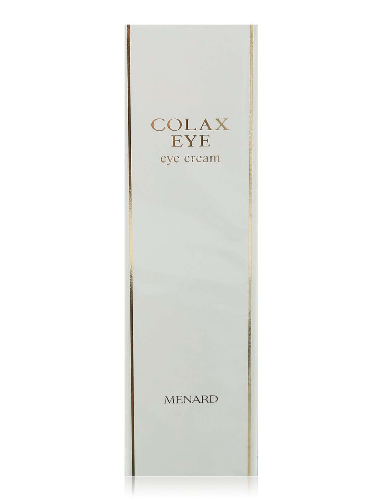 Восстанавливающий крем Colax Eye Alpha Products Menard  –  Общий вид