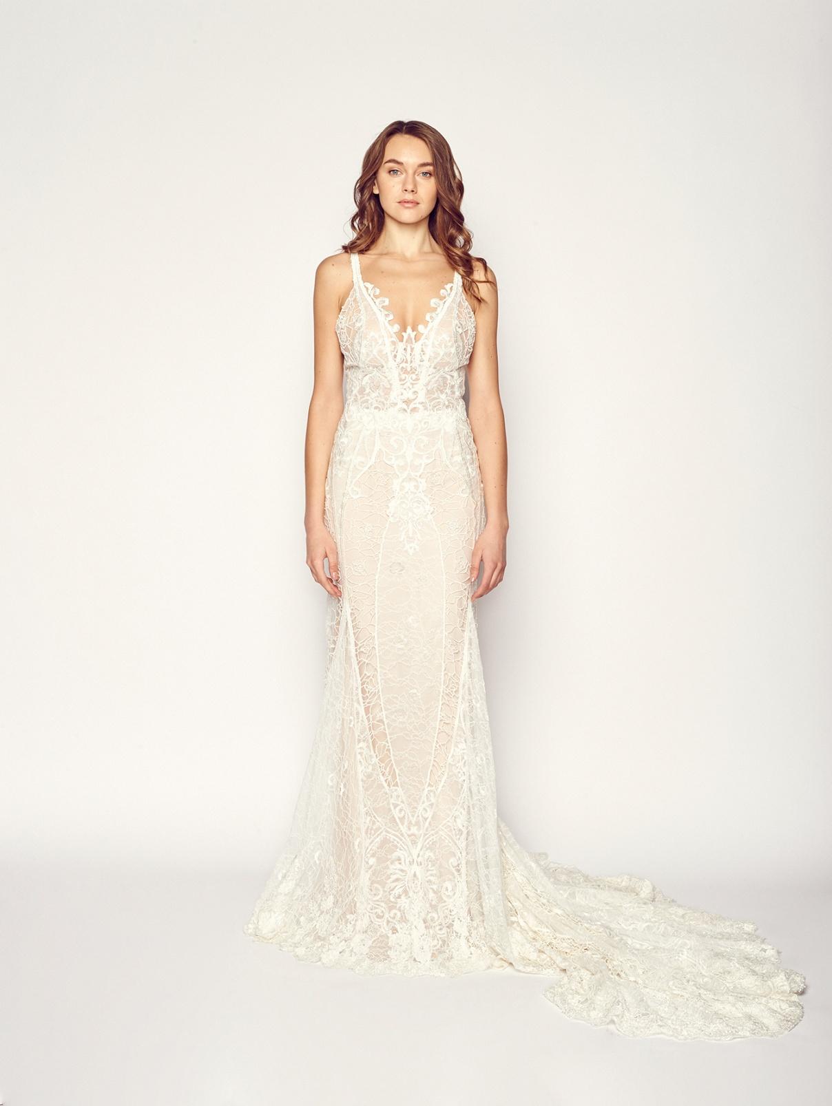 Платье Bridal Galia Lahav  –  Общий вид