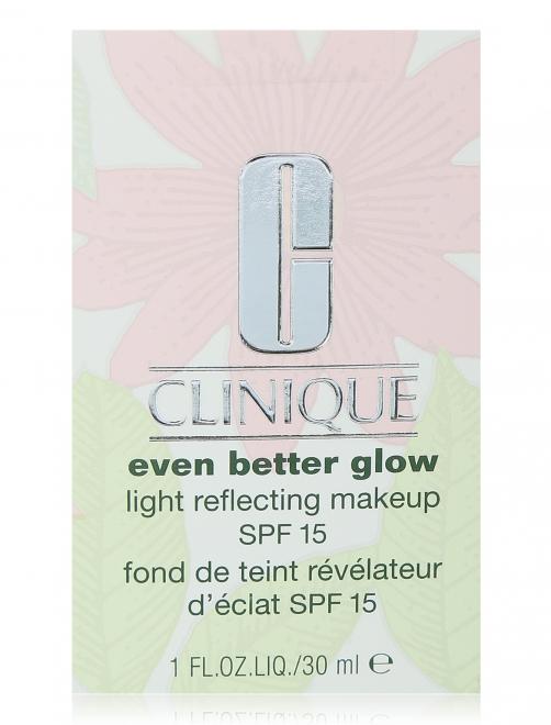 Тональный крем CN 52 Neutral Even Better Glow Lig Clinique - Общий вид