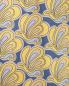 Юбка-миди из шелка с узором Max Mara  –  Деталь1