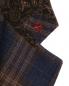 Пиджак из шерсти и шелка Isaia  –  Деталь1