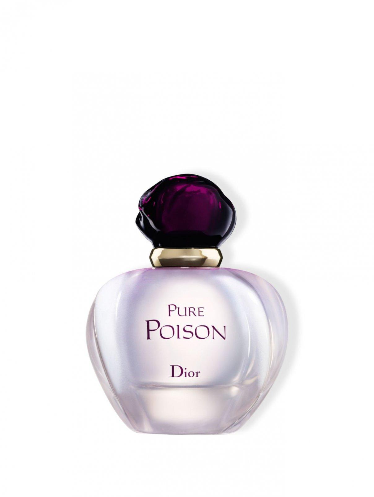 Парфюмерная вода 50 мл Pure Poison Dior  –  Общий вид