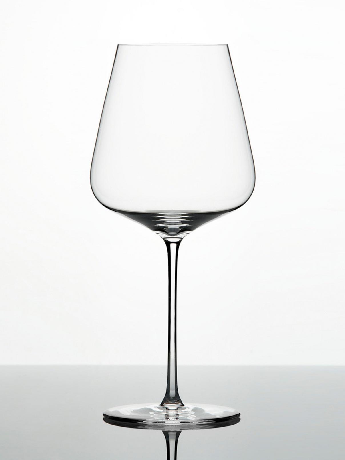 Бокал для красного вина 0.765 л Zalto Denk Art  –  Общий вид