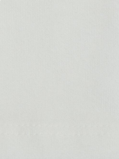 Лонгслив из хлопка с принтом Sanetta - Деталь