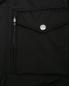 Куртка свободного кроя с карманами Moncler  –  Деталь