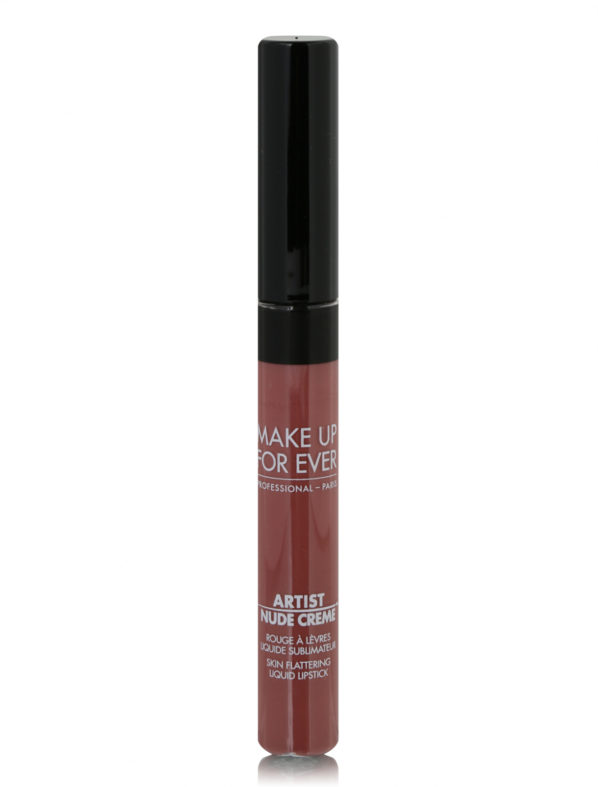Make Up For Ever Artist Nude Creme Skin Flattering Liquid