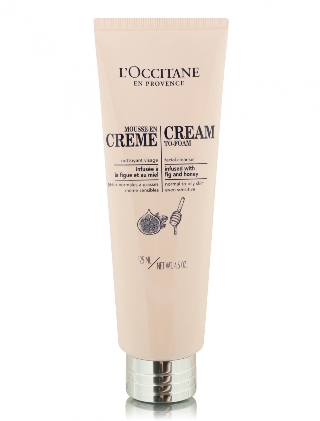 Крем L'Occitane  –  Общий вид