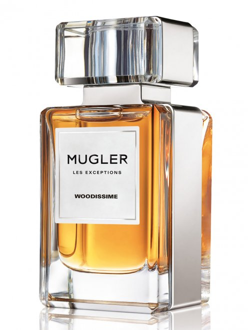 Парфюмерная вода Woodissime 80мл Les Exception Thierry Mugler - Общий вид