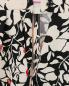 Брюки-кюлоты с цветочным узором Max Mara  –  Деталь1