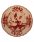 Тарелка десертная с узором Richard Ginori 1735  –  Общий вид