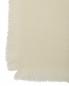 Плед из кашемира 180 x 135 Agnona  –  Обтравка2