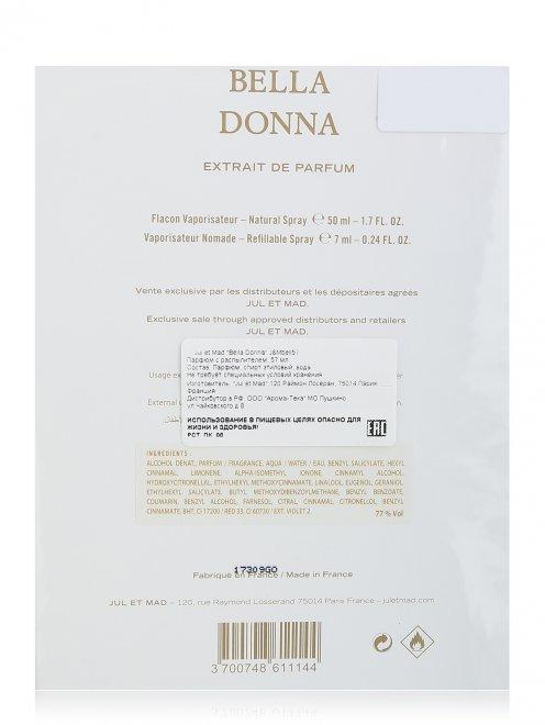 Парфюмерная вода 57 мл Bella Donna Jul Et Mad - Обтравка3