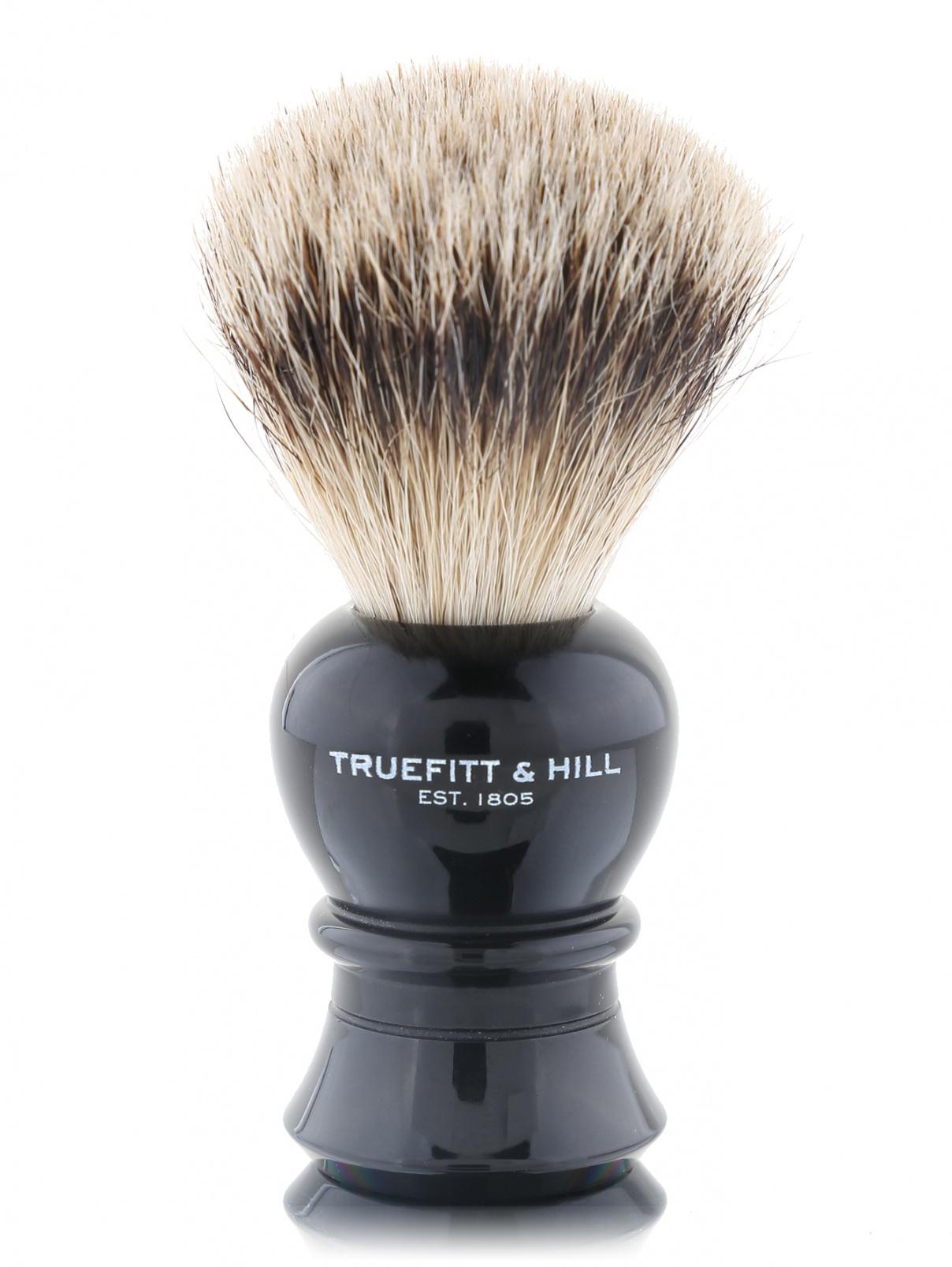 "Кисть для бритья ""ворс серебристого барсука"" - Truefitt & Hill Truefitt & Hill  –  Общий вид"