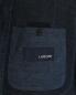 Костюм из льна с накладными карманами LARDINI  –  Деталь2