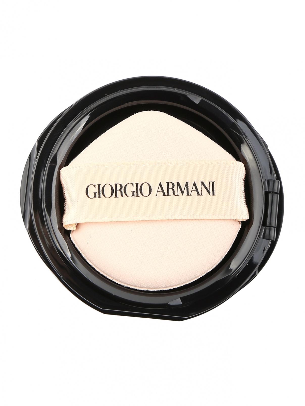 Кушон сменный блок 5.5 Armani to go Giorgio Armani  –  Общий вид