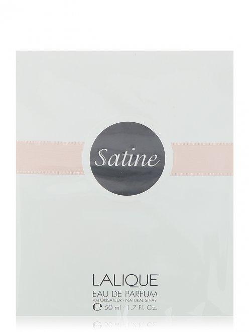 Парфюмерная вода 50 мл Satin Lalique - Общий вид