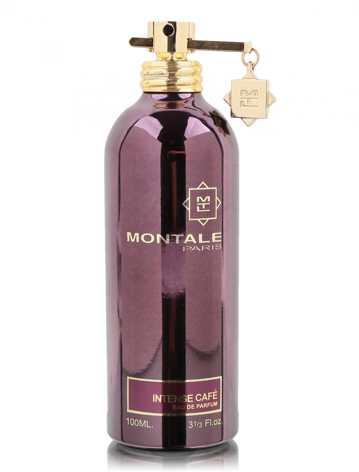 Парфюмерная вода 100 мл Intense Cafe Montale  –  Общий вид