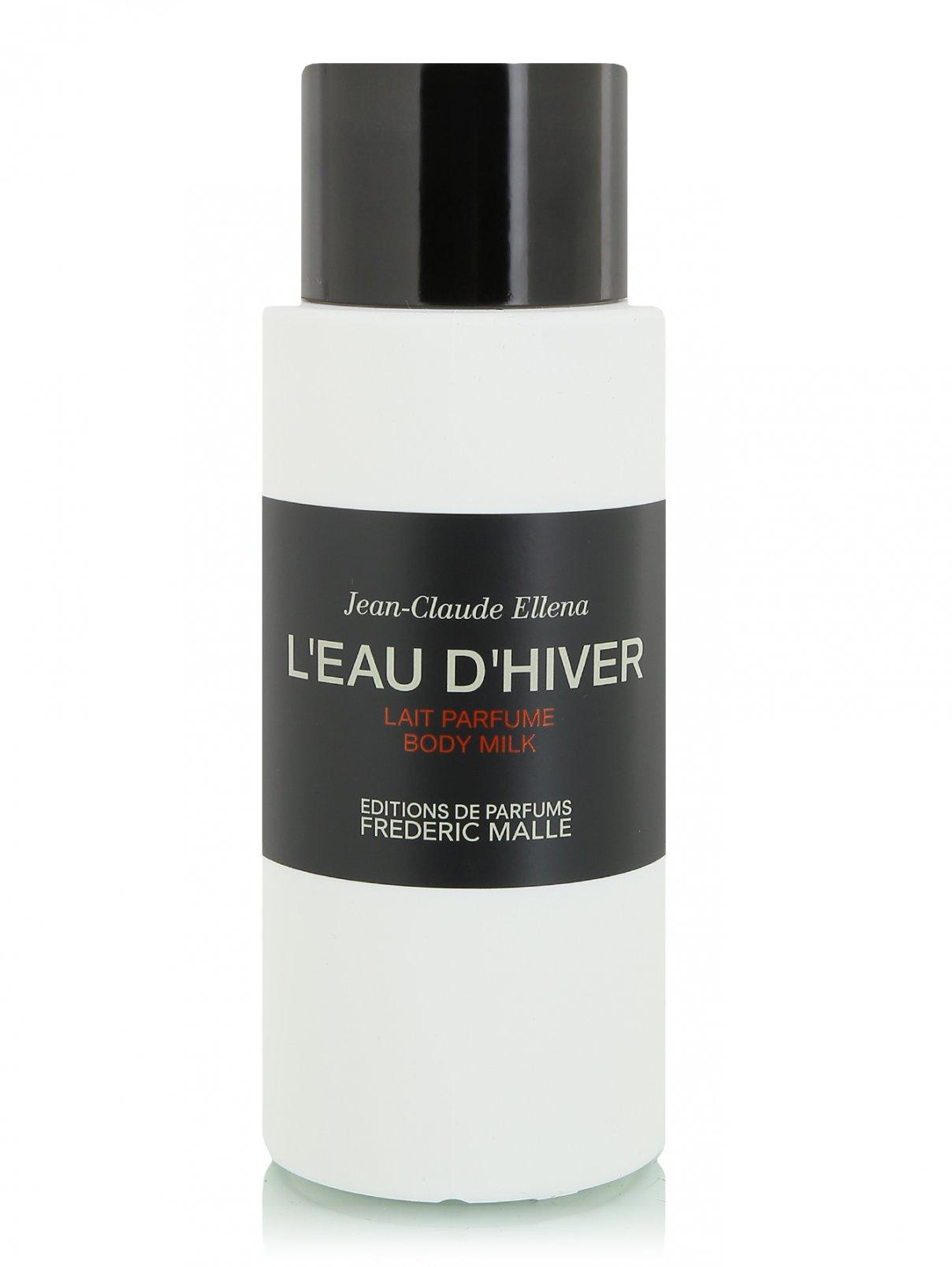 Лосьон для тела L'Eau D'Hiver Frederic Malle  –  Общий вид